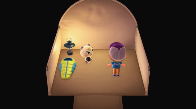 animal crossing new horizons - when do new villagers come