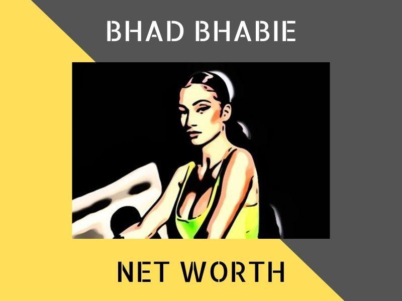 Danielle Bregoli (Bhad Bhabie) Net Worth