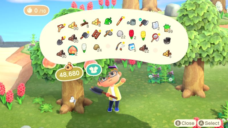 how to get non native fruit trees - animal crossing new horizons