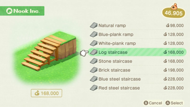 improve star rating of island - animal crossing new horizons