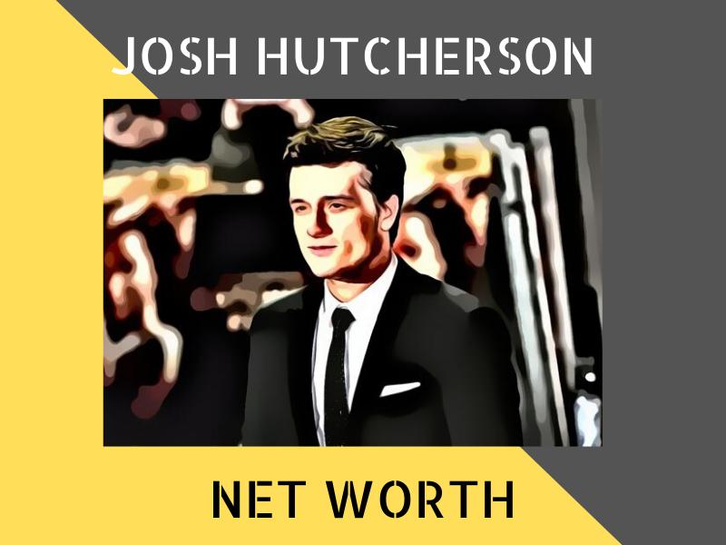 Josh Hutcherson Net Worth In 2020   Ordinary Reviews