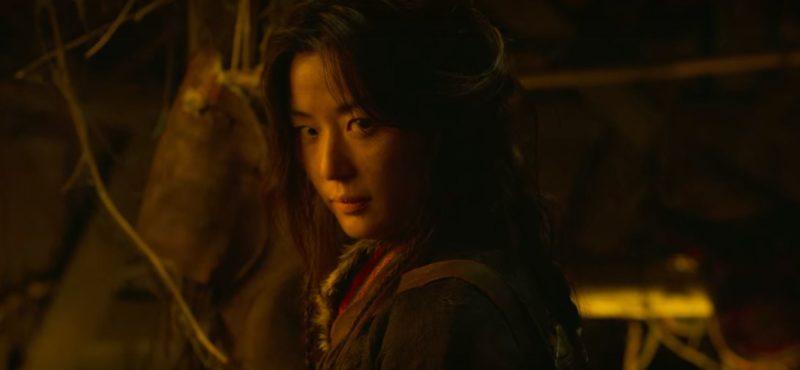 jun ji hyun kingdom season 2
