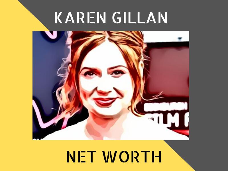 Karen Gillan Net Worth In 2020 Ordinary Reviews