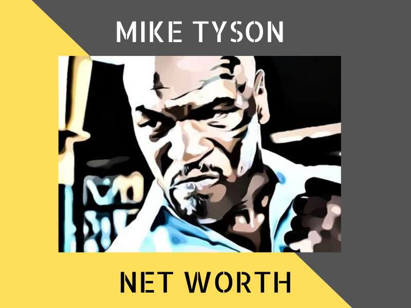 Mike Tyson Net Worth In 2020 Ordinary Reviews