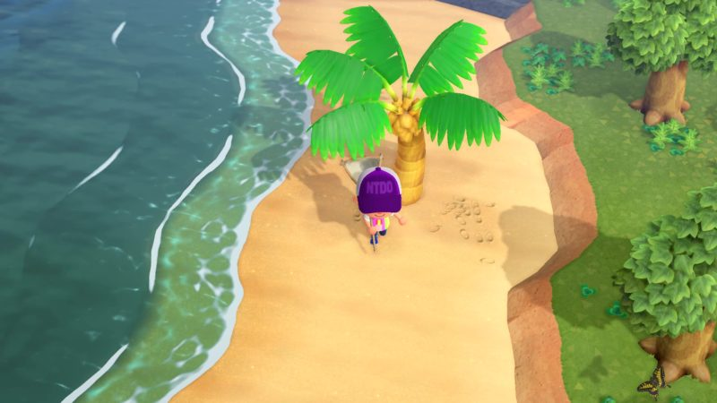 mystery island guide animal crossing new horizons