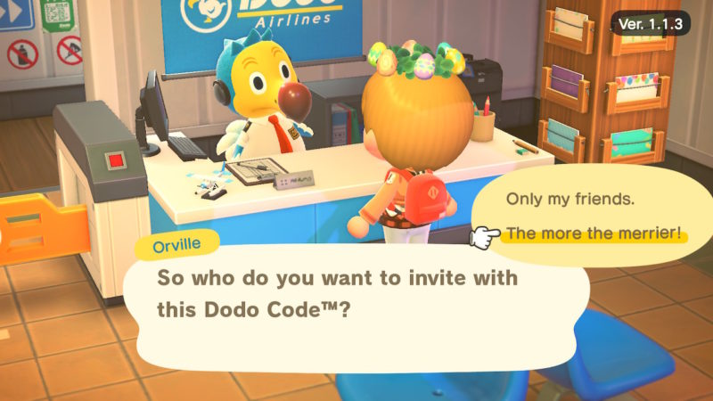 how to get your own dodo code - acnh