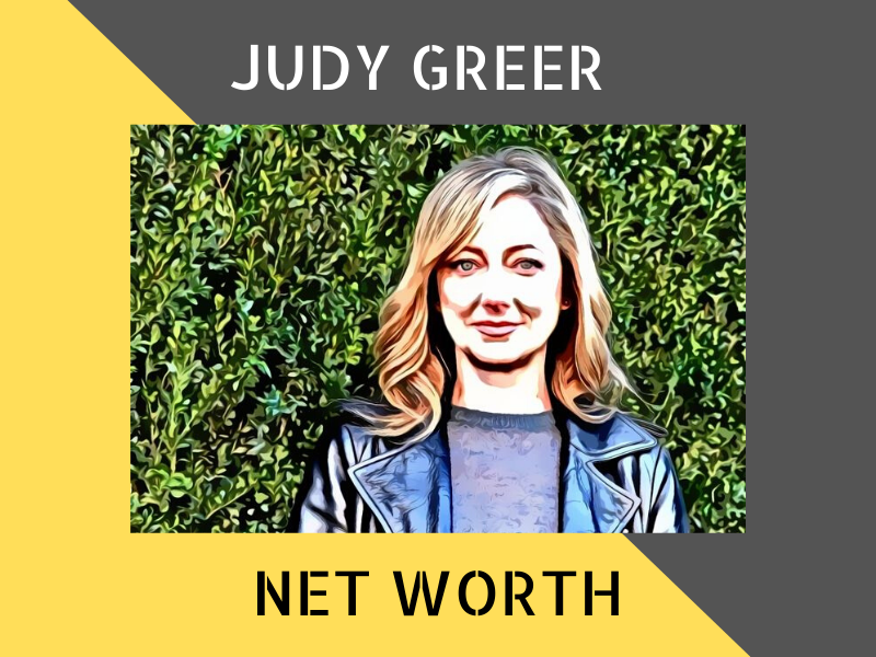 Judy Greer Net Worth