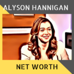 Alyson Hannigan Net Worth