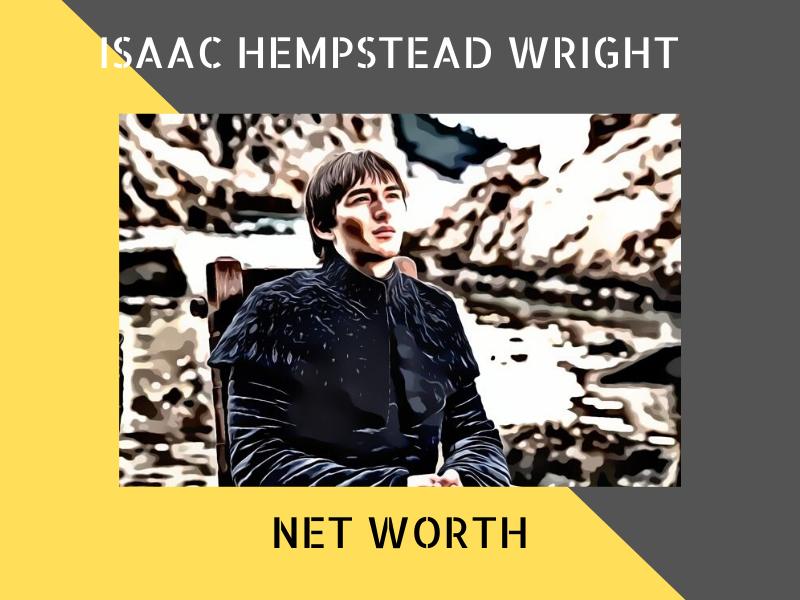 Isaac Hempstead Wright Net Worth