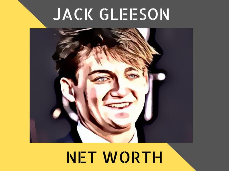 Jack Gleeson Net Worth