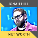 Jonah Hill's Net Worth