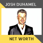 Josh Duhamel Net Worth