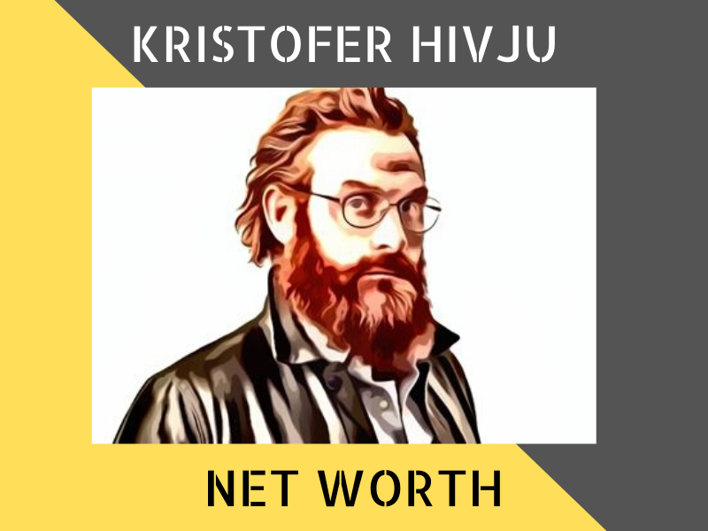 Kristofer Hivju Net Worth