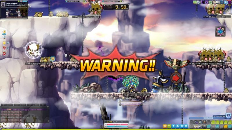 maplestory elite boss how many monsters to kill to spawn