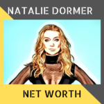 Natalie Dormer Net Worth