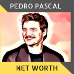 Pedro Pascal Net Worth