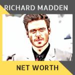 Richard Madden Net Worth