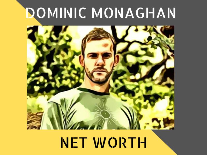 Dominic Monaghan Net Worth