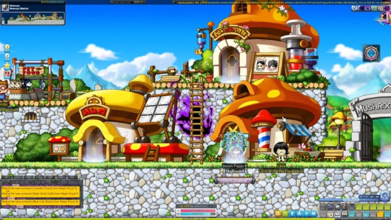 how to get lvl 30 charm - maplestory
