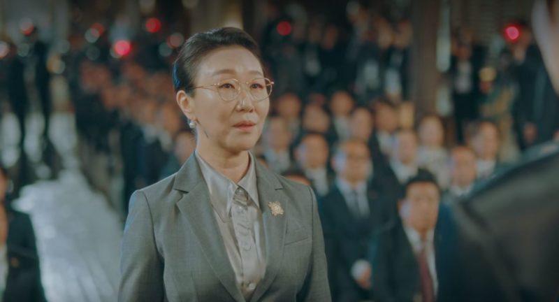 prime minister kingdom corea - netflix