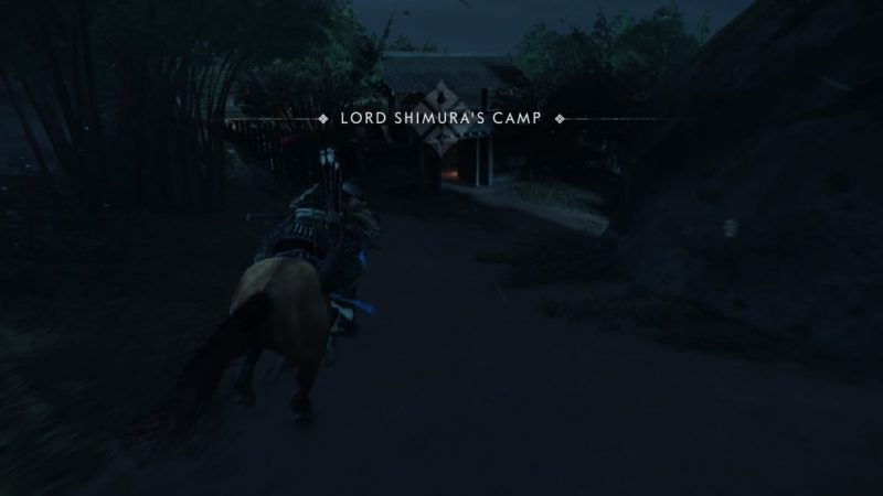 ghost of tsushima - a reckoning in blood guide