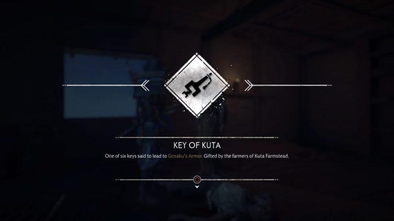ghost of tsushima - liberate kuta farmstead walkthrough