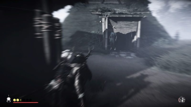 ghost of tsushima - silent death wiki