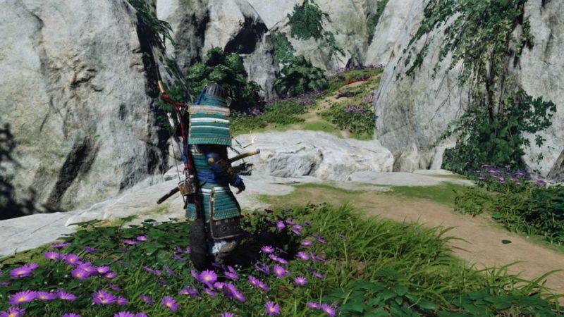 ghost of tsushima - the legend of tadayori tips