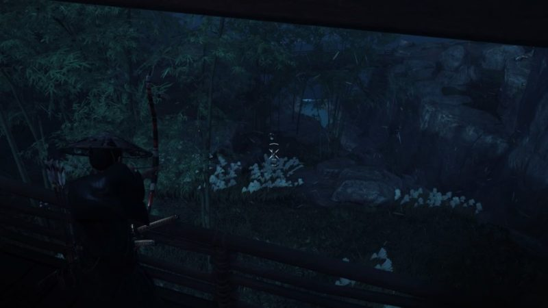 ghost of tsushima - the past never passes tips