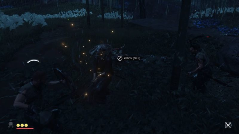 ghost of tsushima - the past never passes wiki