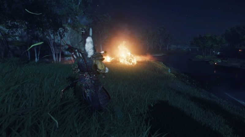 ghost of tsushima - the spirit of yarikawa's vengeance tips and guide