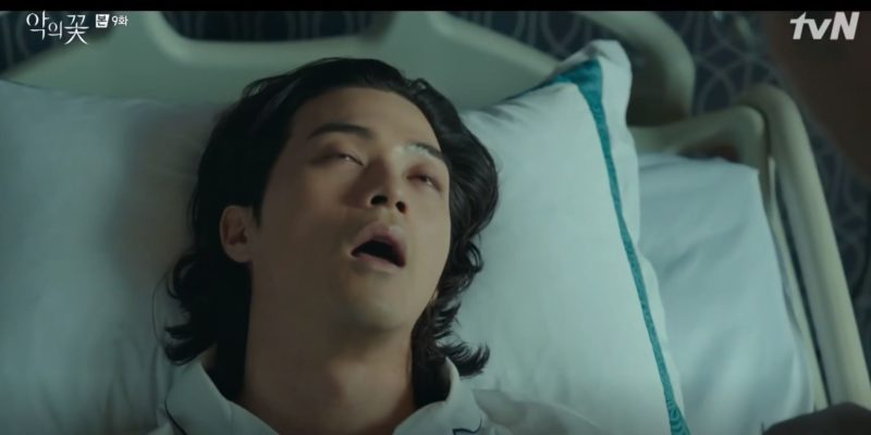 flower of evil episode 9 recap