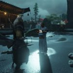 ghost of tsushima - the family man quest