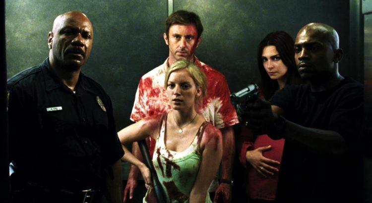best zombie movies on netflix in 2021