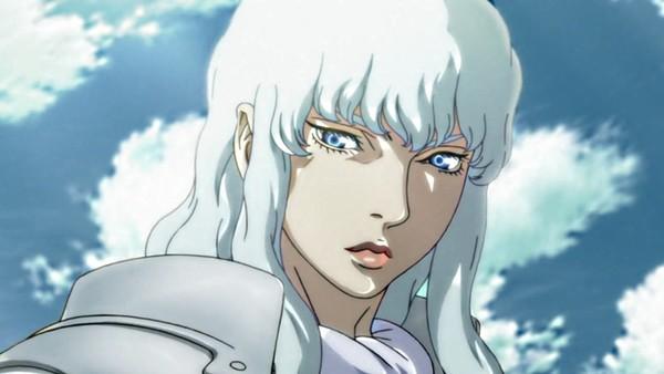 best anime villains