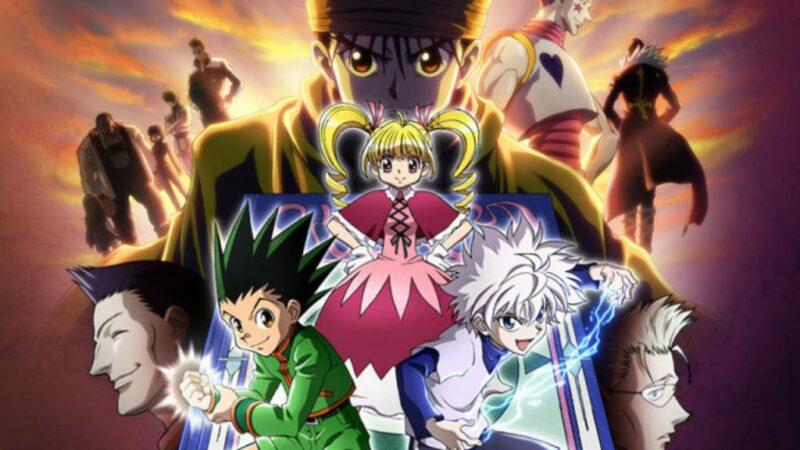 top 10 anime involving fighting